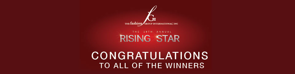 Rising Star Winners
